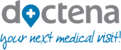 Karrieremessen-Firmenlogo Doctena Germany GmbH