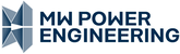 Karrieremessen-Firmenlogo MW Power Engineering GmbH