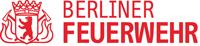 Berliner Feuerwehr - Logo