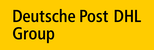 Karrieremessen-Firmenlogo Deutsche Post DHL Group