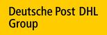 Deutsche Post DHL Group Firmenlogo