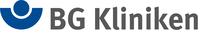 BG Kliniken Klinikverbund der gesetzlichen Unfallversicherung - Logo