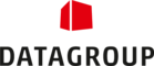 Karrieremessen-Firmenlogo DATAGROUP