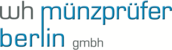 Karrieremessen-Firmenlogo wh Münzprüfer Berlin GmbH