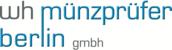 wh Münzprüfer Berlin GmbH - Logo