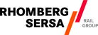 Rhomberg Sersa Rail Group - Logo