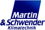 Karrieremessen-Firmenlogo Martin & Schwender Klimatechnik GmbH