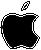 Karrieremessen-Firmenlogo Apple