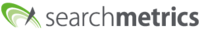 Searchmetrics GmbH Firmenlogo