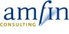 amfin Consulting GmbH Firmenlogo