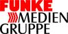 Karrieremessen-Firmenlogo FUNKE MEDIENGRUPPE