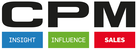 Karrieremessen-Firmenlogo CPM International Telebusiness S.L