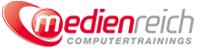 medienreich Computertrainings - Logo