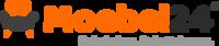 X24Factory GmbH (Moebel24) - Logo