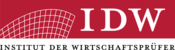 Firmen-Logo Institut der Wirtschaftsprüfer in Deutschland e.V. (IDW)