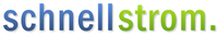 schnellstrom - Logo