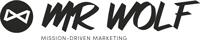 MR WOLF Consulting GmbH - Logo