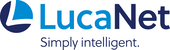 Karrieremessen-Firmenlogo LucaNet AG