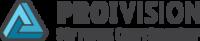 pro!vision GmbH - Logo
