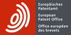 European Patent Office Firmenlogo