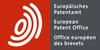 European Patent Office Firmenlogo