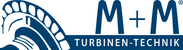 M+M Turbinen-Technik GmbH - Logo