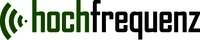 Firmen-Logo Hochfrequenz Unternehmensberatung GmbH