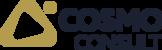 Karrieremessen-Firmenlogo COSMO CONSULT