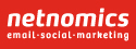Karrieremessen-Firmenlogo netnomics GmbH