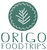 ORIGO FOODTRIPS Firmenlogo