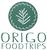 ORIGO FOODTRIPS - Logo