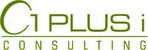 Karrieremessen-Firmenlogo 1 PLUS i GmbH