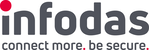 Karrieremessen-Firmenlogo INFODAS GmbH