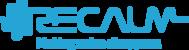 recalm GmbH Firmenlogo