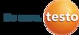 Testo SE & Co. KGaA - Logo