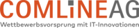 Firmen-Logo COMLINE Computer + Softwarelösungen AG