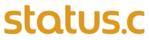 Firmen-Logo status C AG