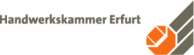 Firmen-Logo Handwerkskammer Erfurt