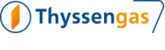 Thyssengas GmbH Firmenlogo