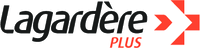 Karrieremessen-Firmenlogo Lagardère PLUS Germany GmbH