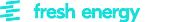 Karriere Arbeitgeber: Fresh Energy GmbH - Aktuelle Stellenangebote, Praktika, Trainee-Programme, Abschlussarbeiten in Berlin