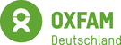 Oxfam Deutschland Firmenlogo