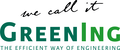 Karriere Arbeitgeber: GreenIng GmbH & Co. KG - Abschlussarbeiten für Bachelor und Master Studenten