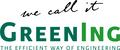 GreenIng GmbH & Co. KG - Logo