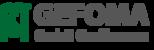 Karrieremessen-Firmenlogo Gefoma GmbH