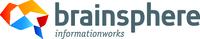 Karrieremessen-Firmenlogo brainsphere informationworks gmbh