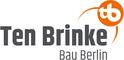Karrieremessen-Firmenlogo Ten Brinke Bau Berlin GmbH & Co. KG