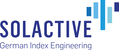 Karrieremessen-Firmenlogo Solactive AG
