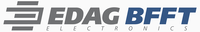 Firmen-Logo EDAG BFFT Electronics (eine Marke der EDAG Group)