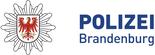 Firmen-Logo Polizei des Landes Brandenburg